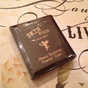 Bật mí bí mật bên trong thỏi CHOCO EYEBROW POWDER CAKE NO.2 từ thương hiệu Skinfood