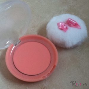 Phấn Etude House Lovely Cookie Blusher AD