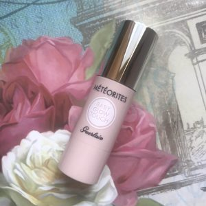 Phấn má hồng Guerlain Makeup MÉTÉORITES BABY GLOW TOUCH – một sản phẩm tuyệt vời !