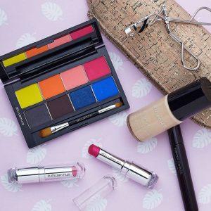 Siêu phẩm phấn má hồng Shu Uemura Octo Palette – chuẩn màu, cực xinh