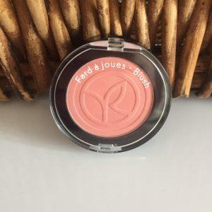 Phấn má hồng Yves Rocher Botanical Color Blush – cho lớp trang điểm tự nhiên, rạng rỡ
