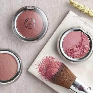 Phấn má hồng The Body Shop All-In-One Cheek Color