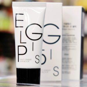 Bảo vệ làn da tối ưu với Eglips Multi Unique Sun Block cho nàng thêm tự tin sải bước dưới nắng xinh