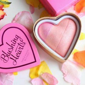 Khám phá hộp phấn má siêu đáng yêu Too Faced Sweethearts Blush