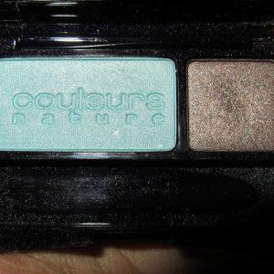 Tuyệt chiêu đánh mắt khói dễ dàng với bảng mắt Yves Rocher Intense Color Duo Eyeshadow