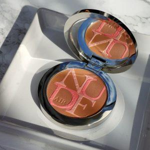 [Review] Phấn Phủ Dạng Nén Dior Skin Nude Air Glow Powder, Siêu Thích Bạn Đã Dùng Chưa?