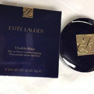 [Review] Phấn nền Estée Lauder 'Double Wear' Stay-in-Place Powder Makeup SPF 10 – phấn phủ kiêm nền 2 trong 1 đến từ thương hiệu Estee Lauder!