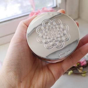 [Review] Phấn nền Guerlain Météorites Compact Light-Revealing Powder