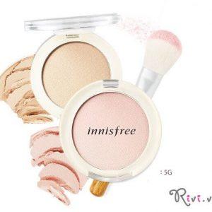 Phấn tạo khối INNISFREE Makeup Mineral Highlighter 5g
