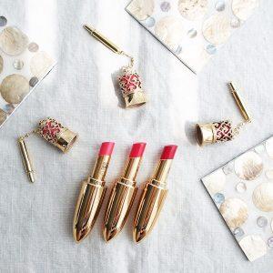 [Review] Son môi Hoàng Hậu Whoo Luxury Lip Rouge