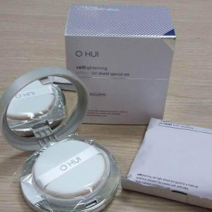 [REVIEW] Sáp chống nắng OHUI PERFECT SUN Celllighterning Prism