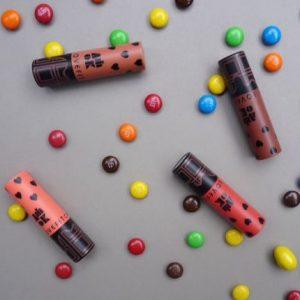 Amok Lovefit Chocolate – Thỏi son mang hương vị ngọt ngào