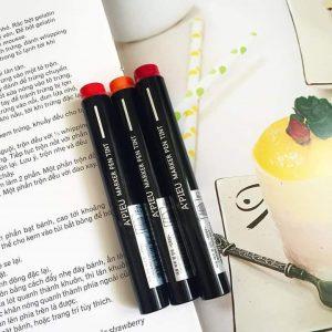Bí mật của đôi môi – A'Pieu Marker Pen Tint – Son Tint bằng dạ giúp bạn có màu môi hợp ý nhất!