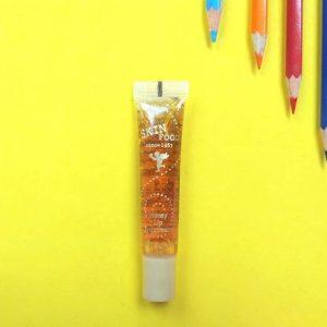 Son dưỡng Skinfood cung cấp ẩm Honey Lip Treatment,phương pháp đem lại đôi môi ẩm mịn!