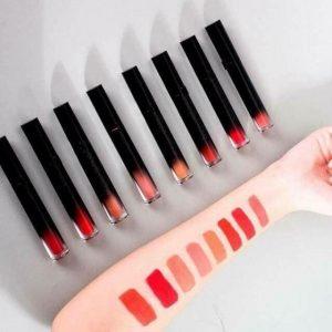 Son môi Chu Liquid Matte Lipstick – Bạn đã thử em nó chưa?