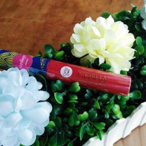 Son kem lì Karmart Lips Cathy Doll Geisha Hanazakari Lip Matte – tông màu xu hướng nhất năm nay