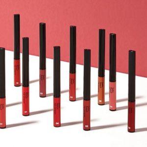 """Aritaum Satin Pencil Lip Lacquer son kem lì bé xinh làm """"siêu lòng"""" các bạn nữ"""