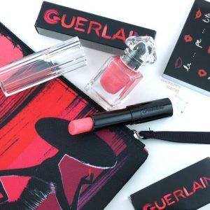 Khám phá sức hấp dẫn mới lạ đến từ dòng son Guerlain La Petite Robe Noire Deliciously Shiny Lip Color