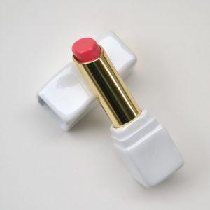 Guerlain KISS KISS HYDRATING & PLUMPING TINTED LIP BALM làn môi mềm mịn, con tim rung rinh