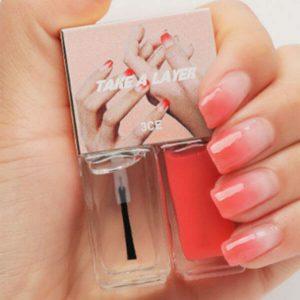 Sơn Móng Tay 3ce Take A Layer Layering Nail Lacquer #Pure Red – Bùa Yêu Là Đây Chứ Đâu!!