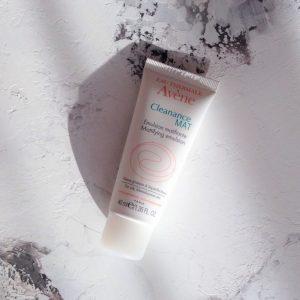 Sữa dưỡng Avene Cleanance Mat Mattifying Emulsion điều gì khiến da dịu nhẹ hơn?