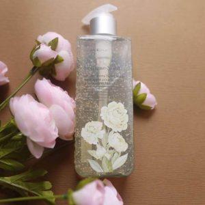 Sữa Tắm Hương Nước Hoa Làm Trắng Da Perfume Seed White Peony Body Wash