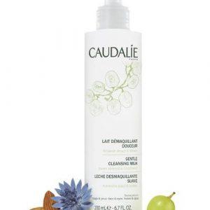 Sữa rửa mặt Caudalie dịu dàng GENTLE CLEANSING MILK, đắt xắt ra miếng!