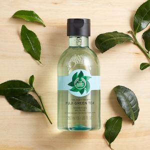 Sữa tắm The Body Shop Chăm sóc body Fuji Green Tea™ Body Wash – em tắm anh không thể không yêu!
