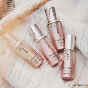 Sulwhasoo Herblinic Intensive Infusion Ampoule – tinh chất bảo vệ làn da trước sự tàn phá của thời gian