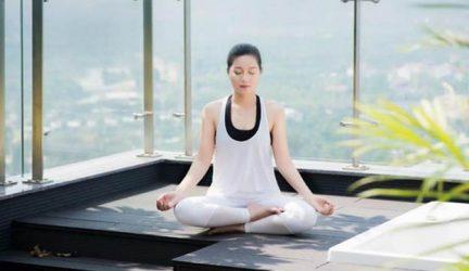 Tác Dụng Của Việc Tập Yoga Giảm Cân