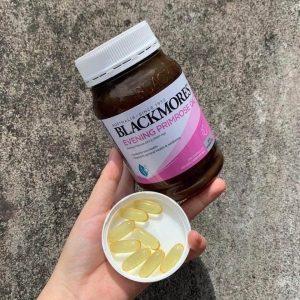 Tại sao nên mua viên uống tinh dầu hoa anh thảo Blackmore Evening Primrose Oil?