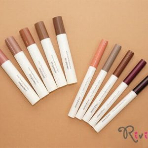 [Review] Tạo khối mắt INNISFREE Makeup Eye contouring stick (edge)!