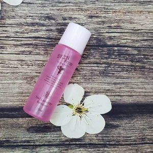 [REVIEW] Skinfood NAIL LAVENDER REMOVER