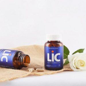 Thuốc giảm cân LIC hiệu quả giảm cân có như bạn mong muốn?
