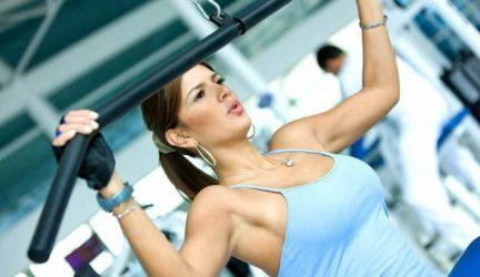Cách Tập Gym Giảm Cân Hiệu Quả Tại Nhà