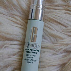 [REVIEW] Tinh chất CLINIQUE Pore Refining Solutions Correcting Serum