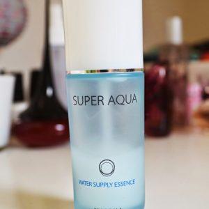 Đôi điều về công dụng của tinh chất Super Aqua Water Supply Essence