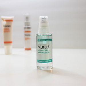 Tinh chất Murad làm dịu da Sensitive Skin Soothing Serum, ngại gì không thử?
