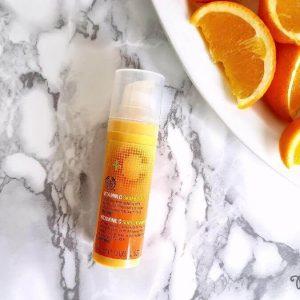 Tinh chất The Body Shop se khít Vitamin C Skin Boost, sự thật tồi tệ!