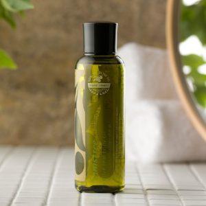Lại đây cùng chia sẻ thông tin về tinh dầu dưỡng ẩm Olive real body oil (AD) của hãng mỹ phẩm Innisfree nào !