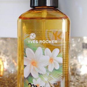 [Review] Tinh dầu dưỡng Dry Body Oil .