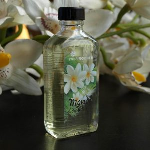 [Review] Hair Traditional Tiare Oil Yves Rocher .