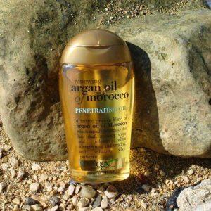 """Ogx Argan Oil Of Morocco """"cứu tinh"""" cho mái tóc của hàng triệu phụ nữ trên thế giới"""