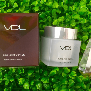 """VDL Lumilayer Cream – khả năng dưỡng trắng thượng hạng """"thu bé"""" lại trong một lọ kem"""