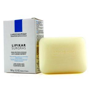 Phiên bản xà phòng đặc biệt – La Roche Posay LIPIKAR SURGRAS BAR