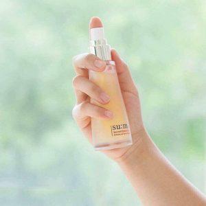 Xịt khoáng nước thần Su:m37 Secret Essence Mist – sản phẩm đặc trị cho da mụn, da nhạy cảm hiệu quả nhất