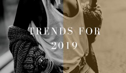 Xu hướng thời trang xuân hè 2019 của giới trẻ hiện nay